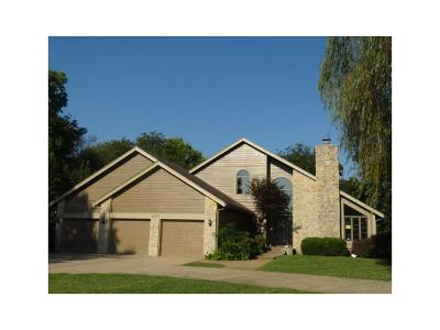 Lee's Summit MO Single Family Home For Sale: $429,900