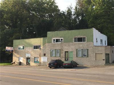 Multi Family Home Sold: 8903 Winner Road