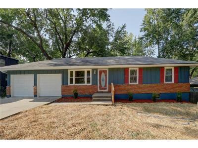 Raytown Single Family Home For Sale: 9330 E 85th Street