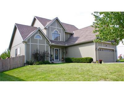 Smithville Single Family Home For Sale: 315 Shannon Avenue