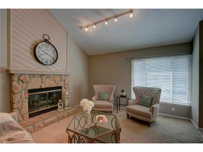 Olathe Single Family Home For Sale: 14800 W 149th Court