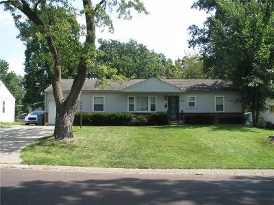 Raytown Single Family Home For Sale: 6007 Kentucky Avenue