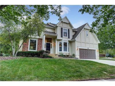 Overland Park Single Family Home For Sale: 14000 Juniper Street