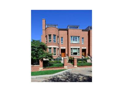 Kansas City Condo/Townhouse For Sale: 4926 Central Street