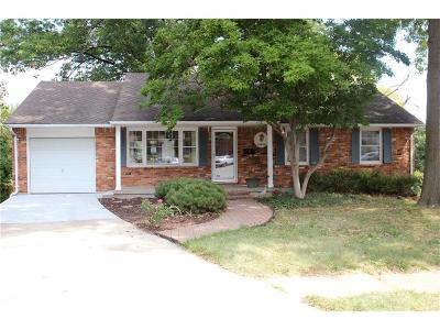 Independence Single Family Home For Sale: 15804 E 42nd Place