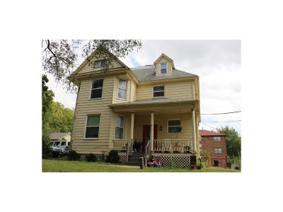 Platte City Multi Family Home Show For Backups: 801 S 4th Street