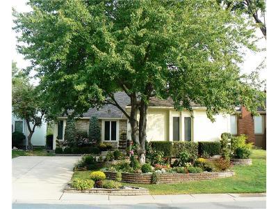 Lee's Summit Single Family Home For Sale: 508 NE La Costa Street