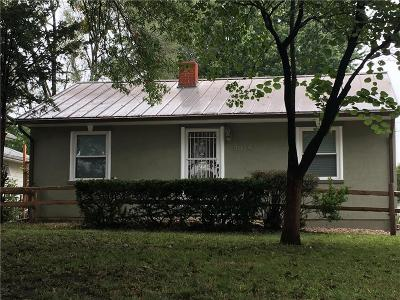 Raytown Single Family Home For Sale: 9054 E 59th Street