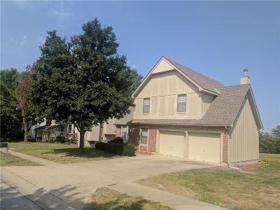 Grandview Single Family Home For Sale: 6814 E 143 Street