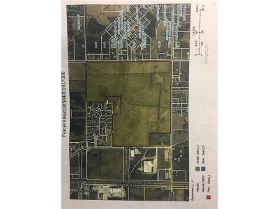 Bourbon County Residential Lots & Land For Sale: 230th Road