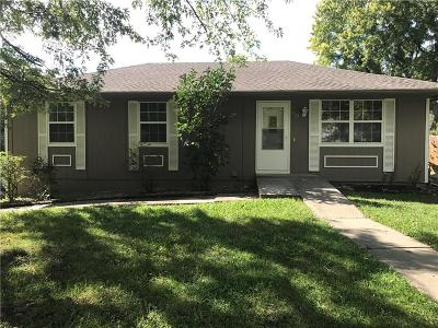 Lee's Summit Single Family Home For Sale: 418 SE Annette Street