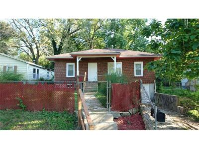 Independence Single Family Home For Sale: 1213 E South Avenue