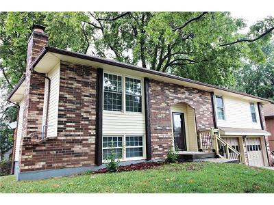 Independence Single Family Home For Sale: 1822 Concord Road