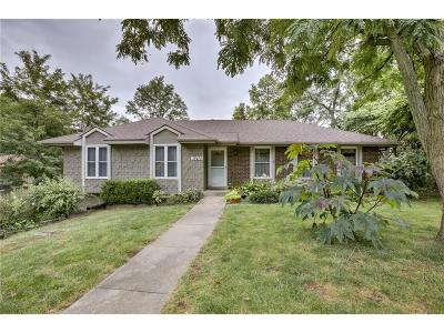 Independence Single Family Home For Sale: 18410 E 27th Terrace