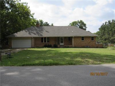 Kansas City Single Family Home For Sale: 809 E 117th Street