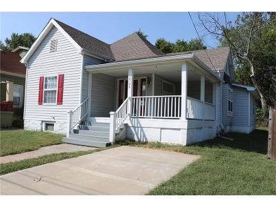 Independence Single Family Home For Sale: 10706 E 15th Street