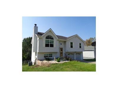 Kansas City Single Family Home For Sale: 7220 N Pennsylvania Avenue