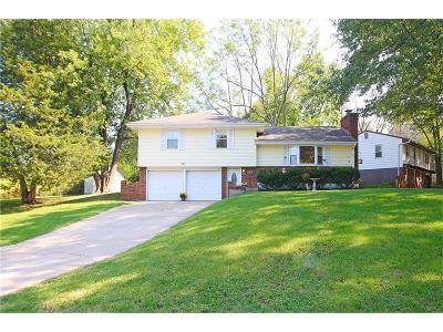 Kansas City Single Family Home For Sale: 8201 NE 53rd Street