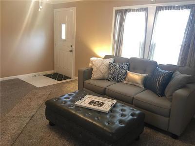 Kansas City Single Family Home For Sale: 5216 NE 60th Terrace