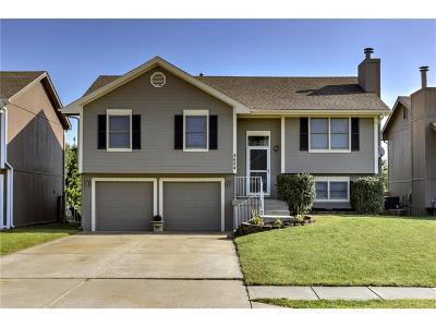 Kansas City Single Family Home For Sale: 8684 NE 110th Street