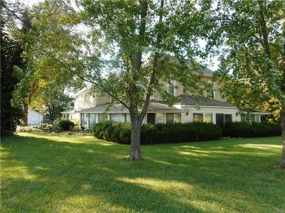 Raymore MO Single Family Home For Sale: $249,950