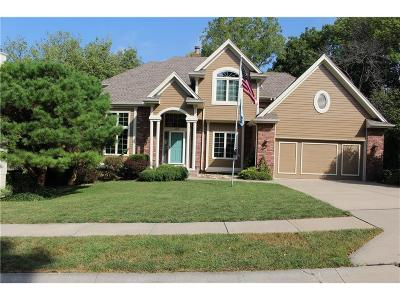 Kansas City Single Family Home For Sale: 1212 NE 94th Terrace