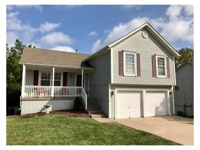 Raymore MO Single Family Home Show For Backups: $200,000