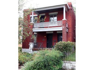 Kansas City Multi Family Home Show For Backups: 1824 Summit Street