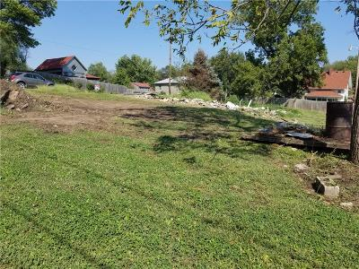 Platte County Residential Lots & Land For Sale: 405 W Lewis Street
