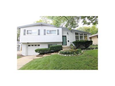 Prairie Village Single Family Home For Sale: 7809 Fontana Street