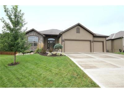 Kansas City Single Family Home For Sale: 7800 N Walrond Avenue