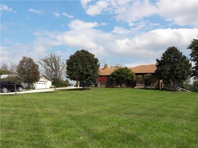 Cleveland MO Single Family Home For Sale: $400,000