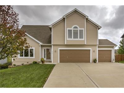 Kansas City Single Family Home For Sale: 8209 NE 98th Street