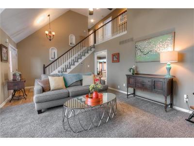 Kansas City Single Family Home For Sale: 7317 N Palmer Avenue