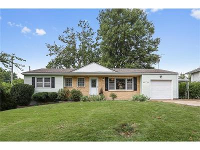 Liberty Single Family Home For Sale: 12 Virginia Drive