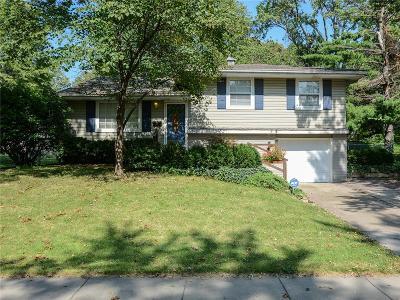 Kansas City Single Family Home For Sale: 7932 NE 53 Terrace