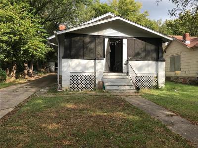 Kansas City Single Family Home For Sale: 5741 Bales Avenue
