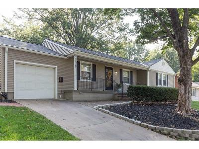 Mission Single Family Home Show For Backups: 5327 Riggs Street