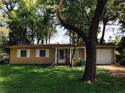 Kansas City Single Family Home For Sale: 92nd Street