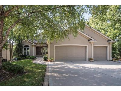 Kansas City Single Family Home For Sale: 9700 Leslie Avenue