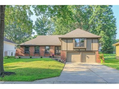 Kansas City MO Single Family Home Sold: $170,000