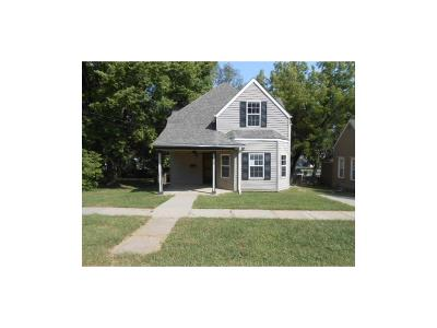 Liberty Single Family Home For Sale: 309 N Morse Avenue