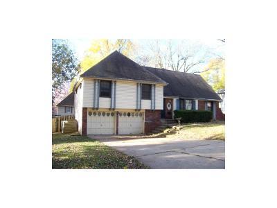Kansas City Single Family Home For Sale: 13105 E 53rd Street