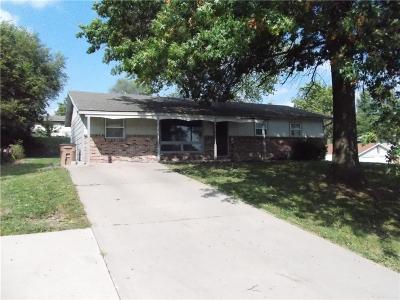 Atchison Single Family Home For Sale: 1703 Santa Fe Terrace