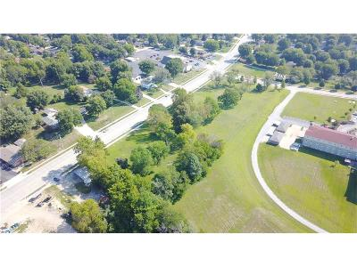 Buchanan County Residential Lots & Land For Sale: 5206 Frederick Avenue