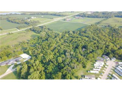 Buchanan County Residential Lots & Land For Sale: 5412 Faraon Street