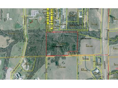 Buchanan County Residential Lots & Land For Sale: 5131 Messanie Street