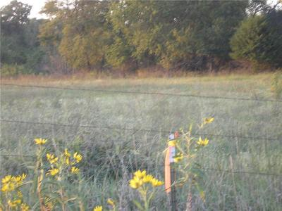Douglas County Residential Lots & Land For Sale: 1082 N 1 Road