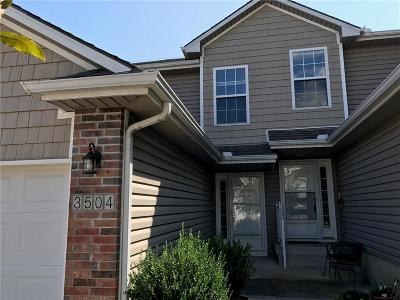 Lee's Summit MO Condo/Townhouse For Sale: $139,900