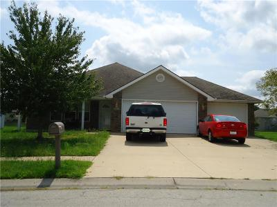 Grain Valley MO Single Family Home For Sale: $159,900